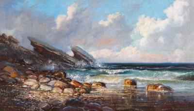 Marine landscape_11