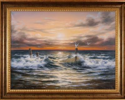 Marine landscape_32