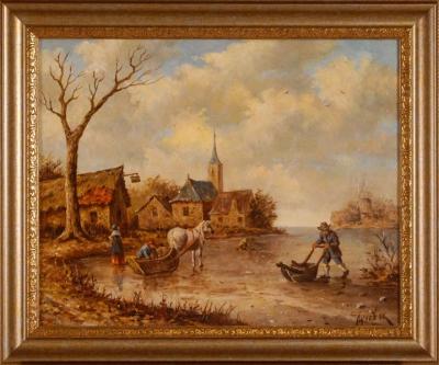 Dutch landscape_14