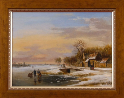 Russian landscape_79