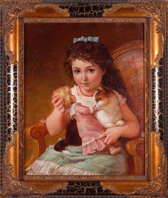 Девочка с куклой_1