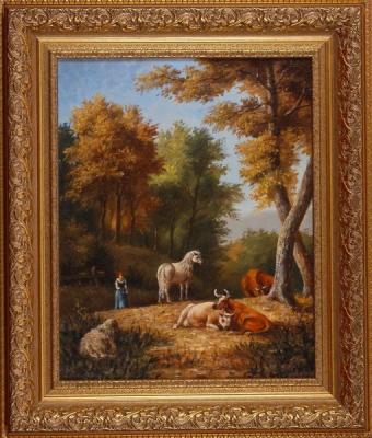 Animal painting_26