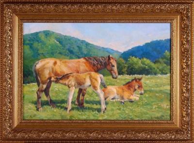 Animal painting_29