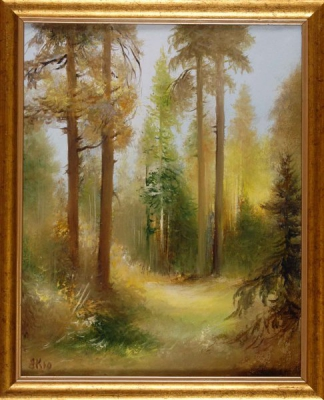 Russian landscape_115