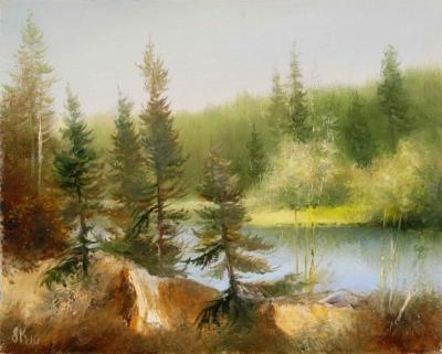 Russian landscape_27