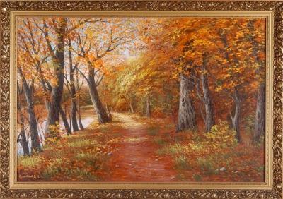 Russian landscape_124