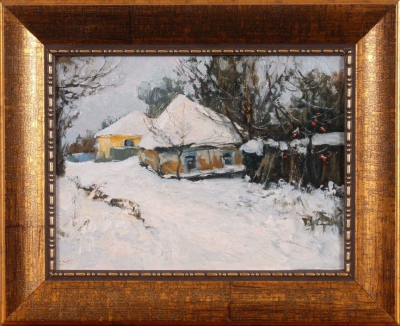 Russian landscape_33