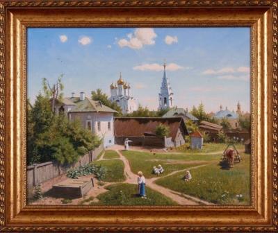 Russian landscape_80