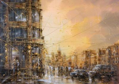 City landscape_118