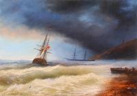 Marine landscape_15