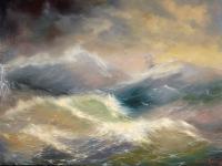Морская стихия