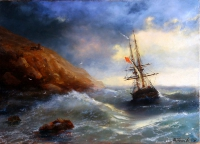 Marine landscape_42