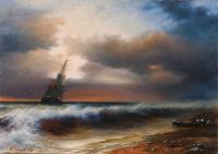 Marine landscape_9