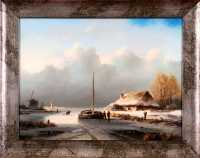 Dutch landscape_10