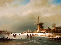 Dutch landscape_26