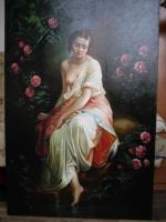 Genre painting_4