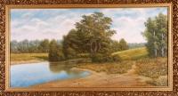 Russian landscape_120