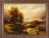 Russian landscape_57
