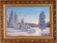 Russian landscape_110