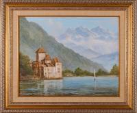 Женевское озеро_1