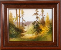 Russian landscape_28