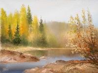Russian landscape_29
